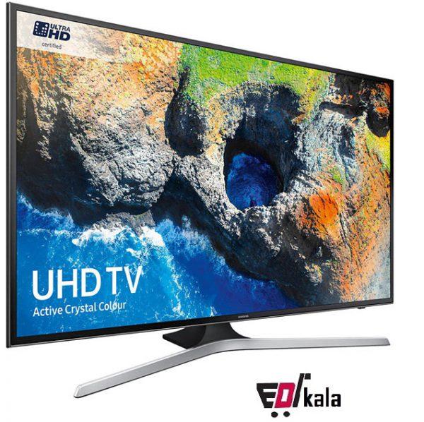 تلویزیون سامسونگ 55MU6100 سری MU6100