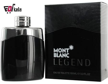 ادکلن مونت بلک _MONT BLANC1_ادکلن مونت بلان