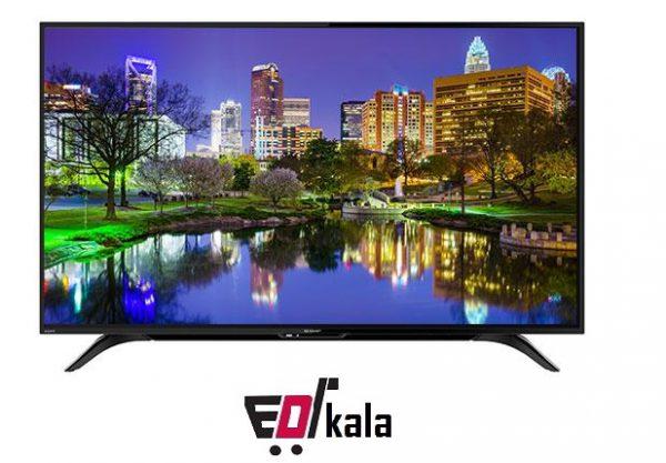 تلویزیون شارپ 50 اینچ مدل AH1X