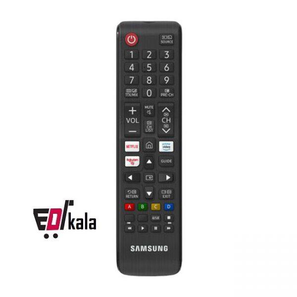 تلویزیون 55اینچ سامسونگ مدل55 RU7172_تلویزیونSAMSUNG5 RU7172