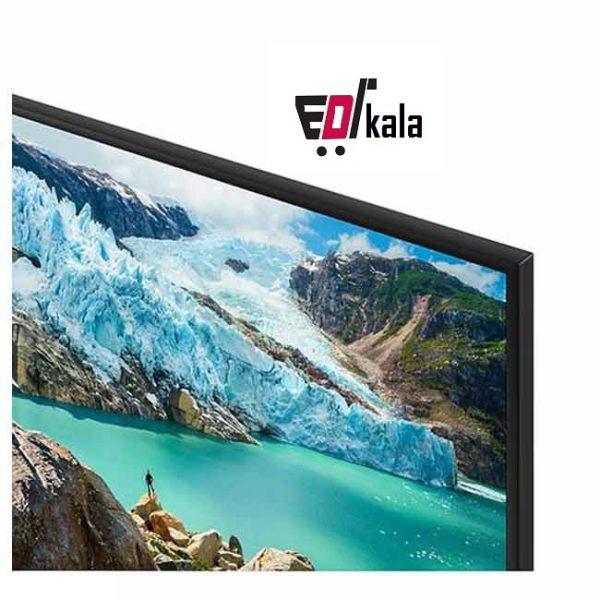 تلویزیون49 اینچ 4k سامسونگ RU7100