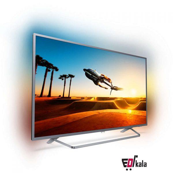 تلویزیون فیلیپس65 اینچ مدل PUT7303_تلویزیون اسمارت فیلیپس