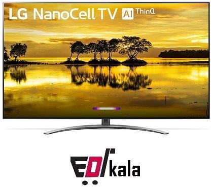 ال جی 55 اینچ _تلویزیون ال جی 65 اینچ مدل 8100