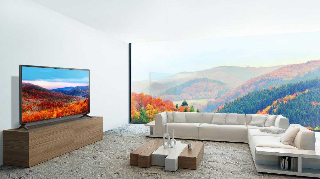 تلویزیون ۴۹ اینچ Full HD ال جی ۴۹LK5730 _ الجی LG مدل LK5730