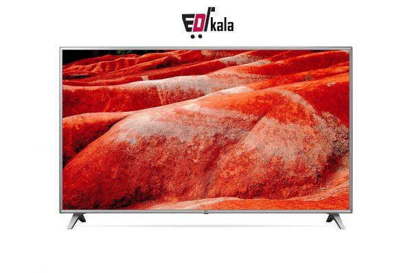 تلویزیون 55 اینچ ال جی مدل 50UM751