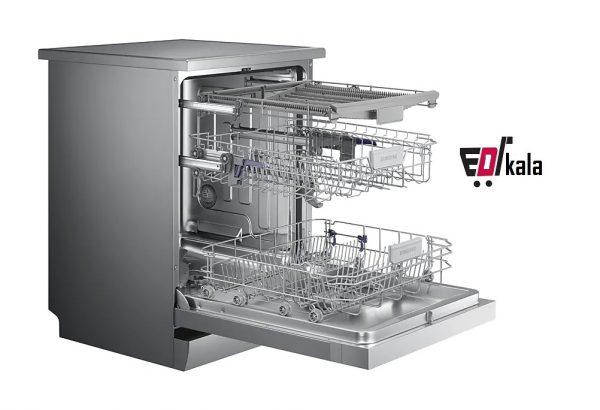 ظرفشویی سامسونگ مدل 5070_ظرفشویی هوشمند DW60M5070FS