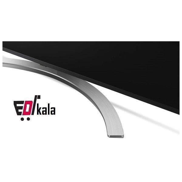 تلویزیون 55 اینچ و 4K ال جی مدل 55SM8600_ _ال جی LG