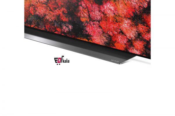 تلویزیون OLED اسمارت ال جی 65 اینچ مدل C9
