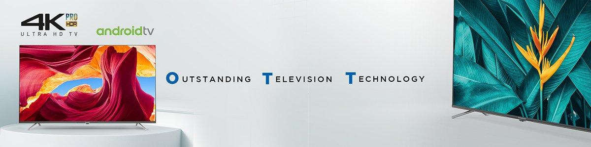 تلویزیون پاناسونیک65اینچ مدلGX655_تلویزیون آندرویدی پاناسونیک