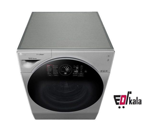 لباسشویی 10.5کیلویی 7 کیلو خشک کن ال جی_لباسشویی ال جی10.5