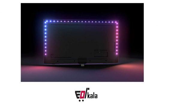 فناوری آمبلی لایت در فیلیپس مدل 65PUS7304