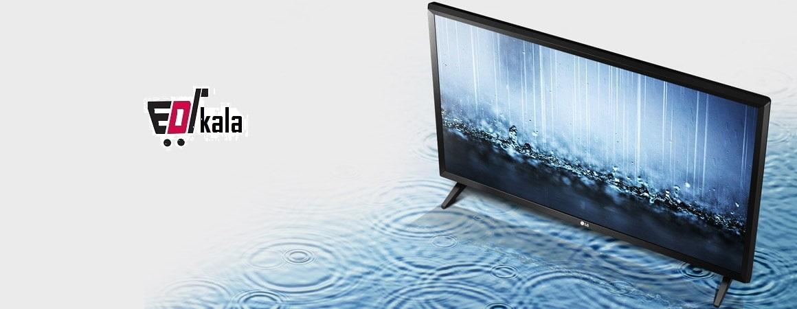 تلویزیون FULL HD ال جی 49 اینچ مدل LV300