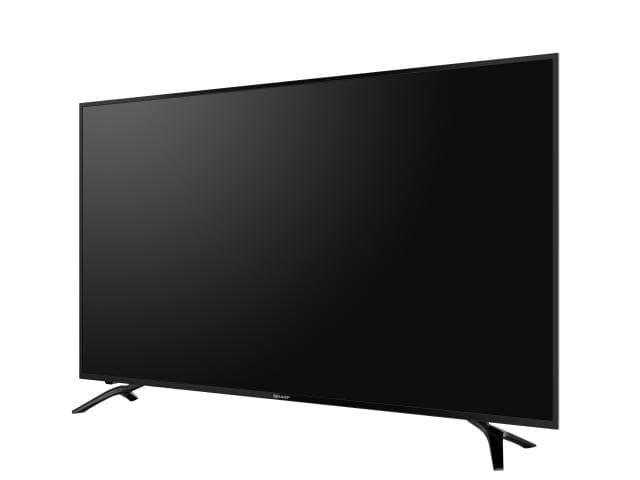 تلویزیون 60 اینچ4K شارپ مدل BK1X_تلویزیون هوشمند شارپ