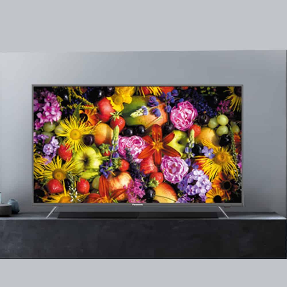 تلویزیون 75 اینچ 4K پاناسونیک مدل 75GX636M