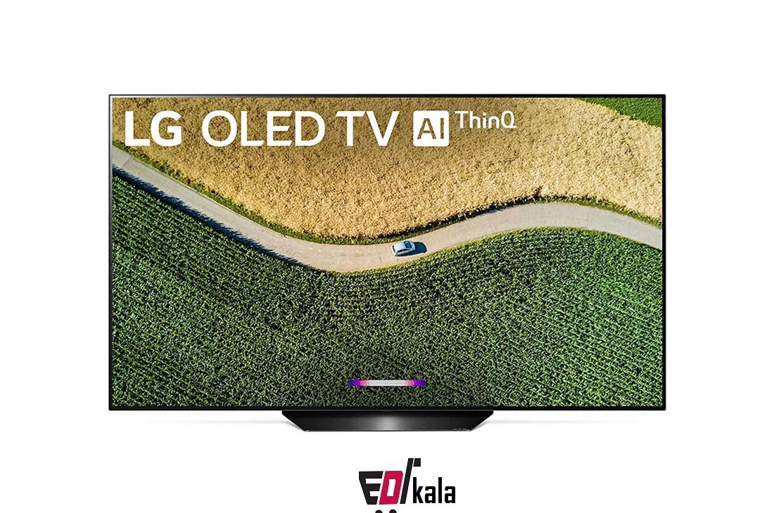تلویزیون های OLED ال جی و QLED سامسونگ