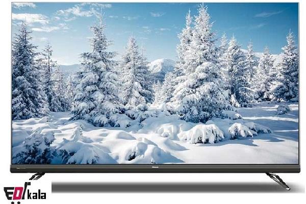 تلویزیون65 اینچ 4K ULED هایسنس مدل 65U8QF