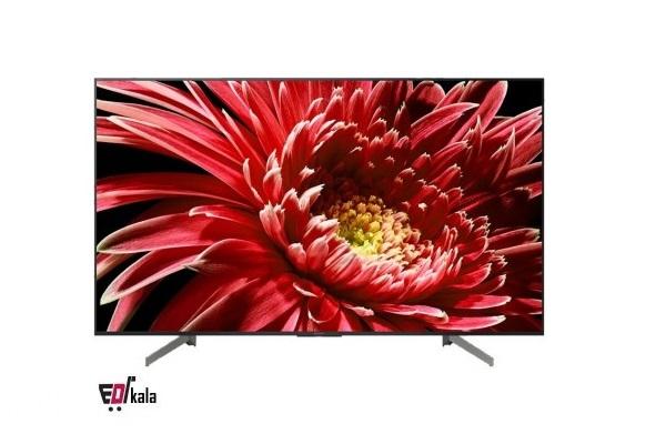 تلویزیون 55 اینچ سونی مدل sony 55 X8500G