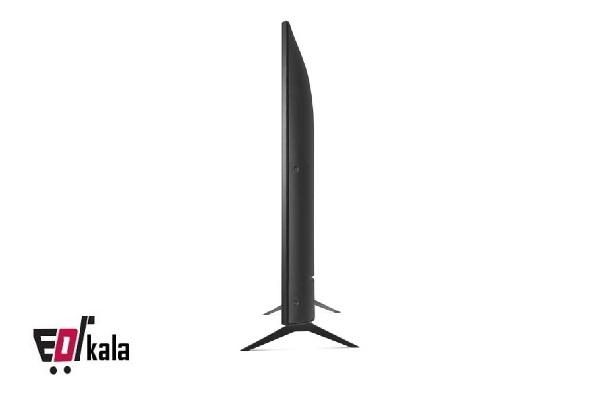 تلویزیون اسمارت 65 اینچ 4k ال جی مدل 65um751