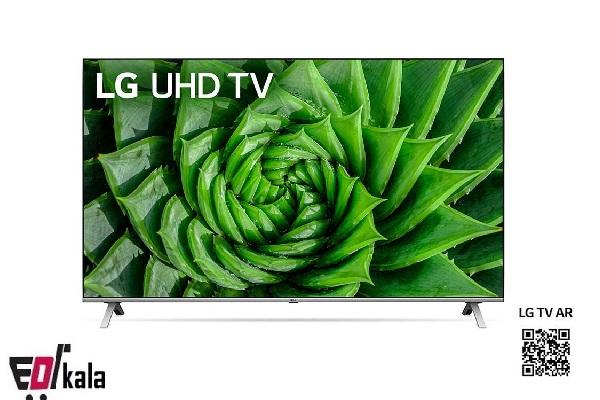 تلویزیون 4k ال جی 65un8060