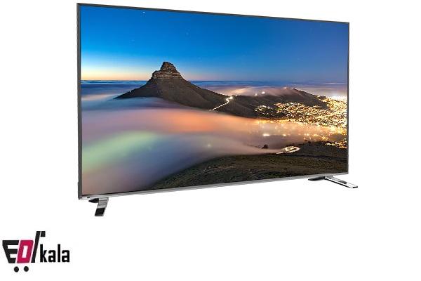 تلویزیون 75 اینچ 4K توشیبا مدل 75U7880EE