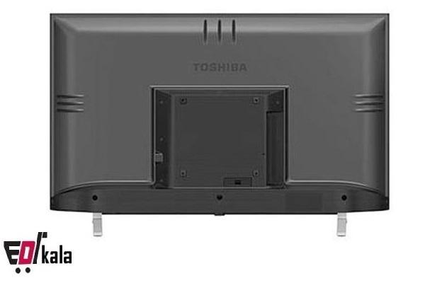 تلویزیون 32 اینچ HD توشیبا مدل 32L 5995E
