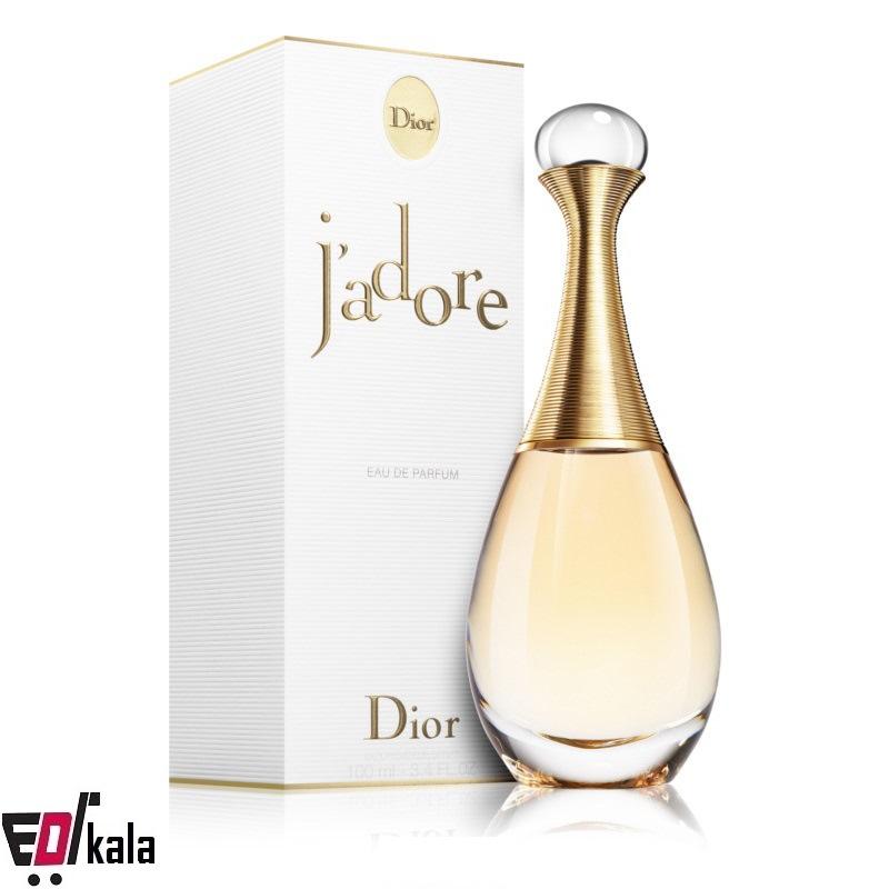 عطر ادکلن دیور جادور اینفینیسیم | Dior J'Adore Infinissime